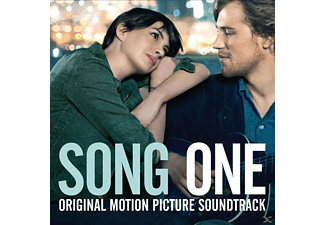 O.S.T. - SONG ONE  - (Vinyl)