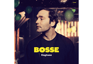 Bosse - Engtanz (Limited Deluxe Box)  - (CD)