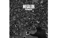 Megaloh - Regenmacher (Limited Deluxe Edition) [CD]