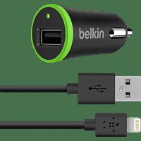 BELKIN USB, 2.4A, 12W  Auto-Ladegerät