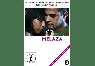 Melaza DVD