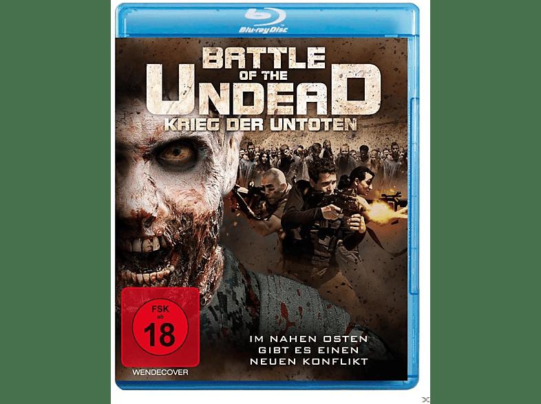 Battle of the Undead - Krieg der Untoten [Blu-ray]