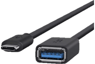 BELKIN USB-C auf USB-A Buchse USB Adapter