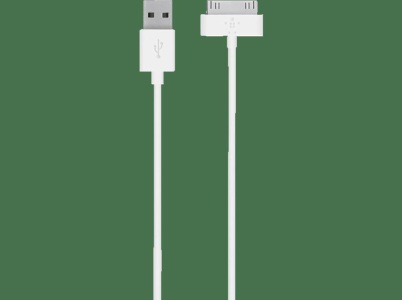 BELKIN 1.20m, 30pin Lade-Sync Kabel