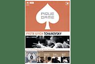 VARIOUS, Chor Und Orchester Der Wiener Staatsoper - Pique Dame - The Queen Of Spades [DVD]