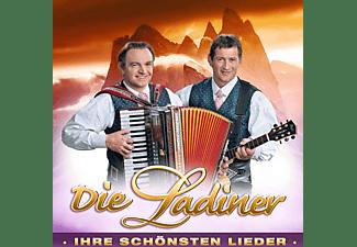 Die Ladiner - Ihre Schönsten Lieder  - (CD)