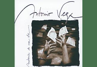 Antonio Vega - Anatomía de una Ola