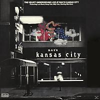 The Velvet Underground - Live At Max's Kansas City (Remastered) [CD]