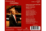 Burkard Schliessmann - Chronological Chopin [SACD]