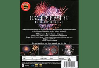 USA-Feuerwerk Der Superlative Blu-ray