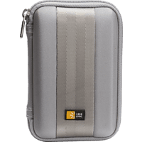 CASE-LOGIC Portable 2.5 Zoll Festplatten Case