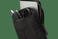 CASE-LOGIC für externe Festplatten 2.5 Zoll Festplatten Case, Schwarz