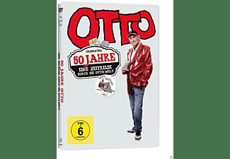50 Jahre Otto - Eine Zeitreise duch die Otto-Welt DVD