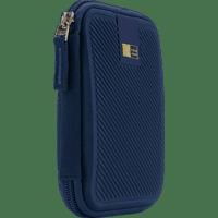 CASE-LOGIC EHDC101B EVA Gr. S Festplatten Case, Blau