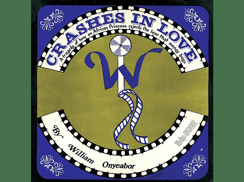 William Onyeabor - Crashes In Love -Version 2 [Vinyl]