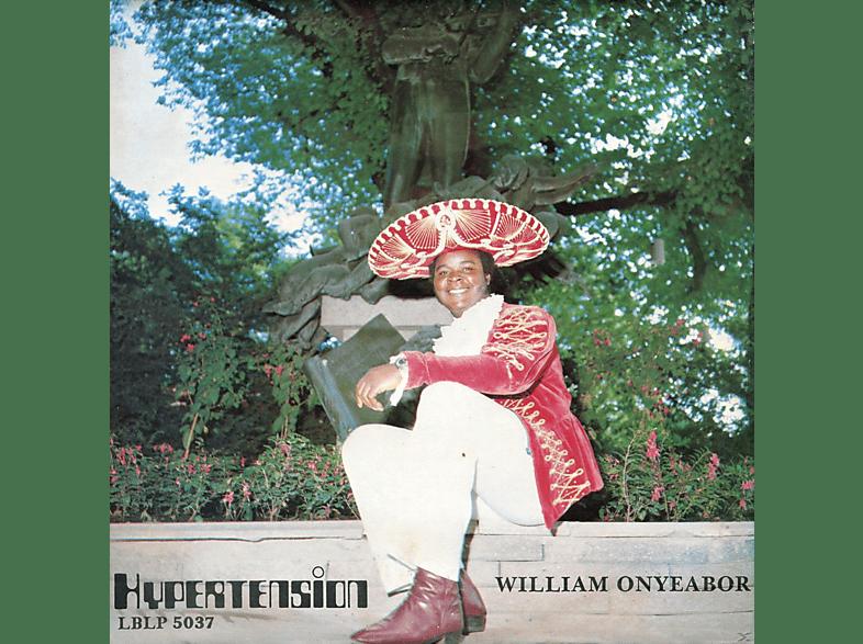 William Onyeabor - Hypertension [Vinyl]