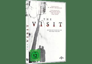The Visit DVD