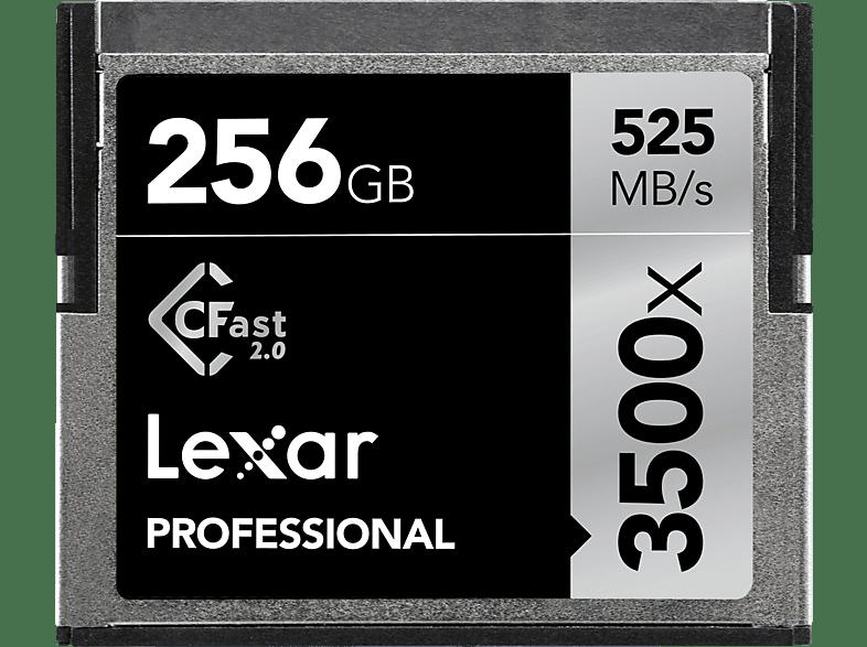 lexar professional compact flash speicherkarte 256 gb