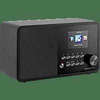 IMPERIAL i110 Internetradio (Internet, Schwarz)