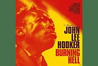 John Lee Hooker - Burning Hell+8 Bonus Tracks [CD]