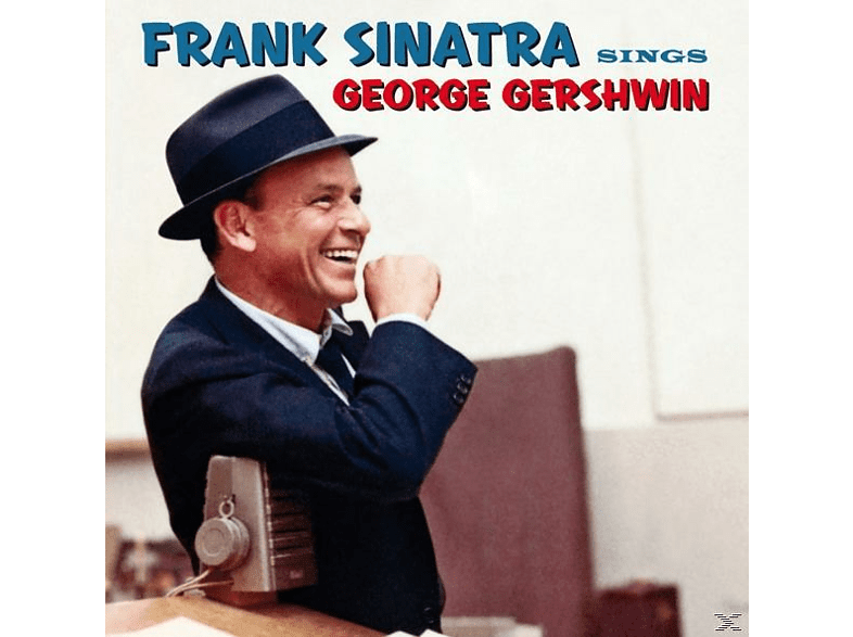 Frank Sinatra - Sings George Gershwin [CD]