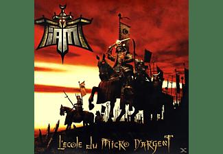Iam - L'école Du Micro D'argent (Réédition 2015)  - (Vinyl)