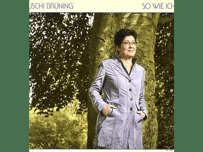 Uschi Brüning - So Wie Ich [Vinyl]