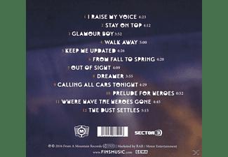 The Fins - Dreamer  - (CD)