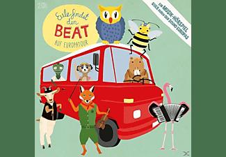 Eule - Eule Findet Den Beat 2-Auf Europatour  - (CD)
