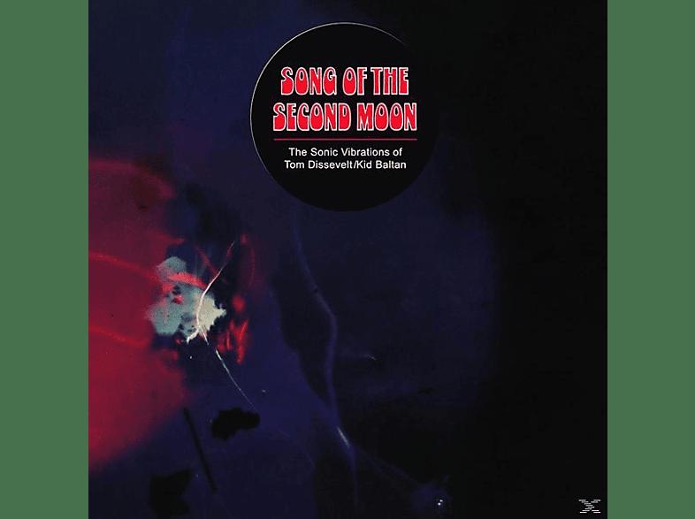 Dissevelt, Tom / Baltan, Kid - Song Of The Second Moon [Vinyl]