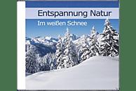 - Entspannung Natur [CD]
