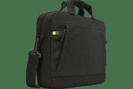 CASE-LOGIC HUXA113K Huxton Notebooktasche, Umhängetasche, 13.3 Zoll, Schwarz