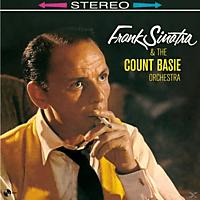 Frank Sinatra - And The Count Basie Orchestra+2 Bonus(Ltd.Edt 1 [Vinyl]