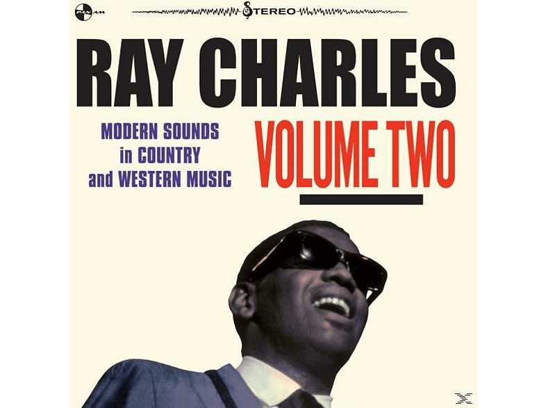 Ray Charles - Modern Sounds In Country And Western Music [Vinyl]