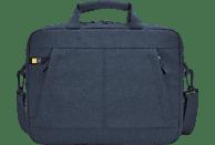 CASE-LOGIC HUXA113B Huxton Notebooktasche, Umhängetasche, 13.3 Zoll, Blau