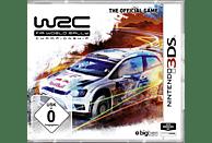 WRC FIA World Rally [Nintendo 3DS]
