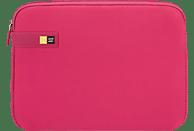CASE-LOGIC LAPS111PI Notebooktasche, Sleeve, 11.6 Zoll, Pink
