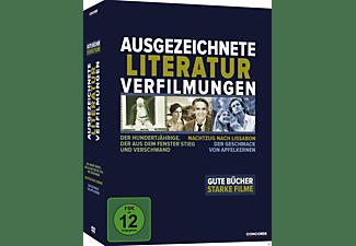 Ausgezeichnete Literaturverfilmungen DVD