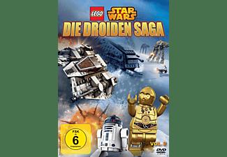 Lego Star Wars - Die Droiden Saga - Vol. 2 DVD