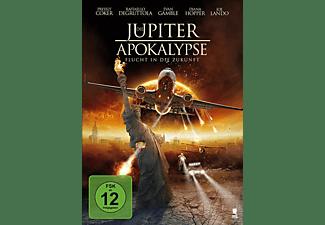 Die Jupiter Apokalypse DVD