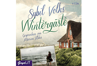 Marion Elskis - Wintergäste - (CD)