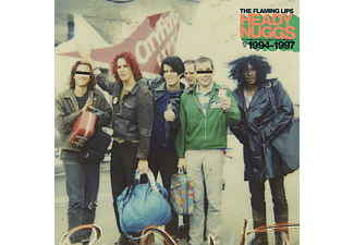 The Flaming Lips - Heady Nuggs 20 Years After Clouds Taste Metallic  - (CD)