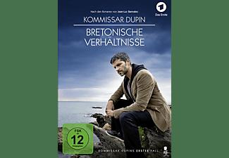 Kommissar Dupin: Bretonische Verhältnisse DVD