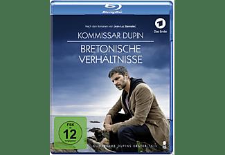 Kommissar Dupin: Bretonische Verhältnisse Blu-ray