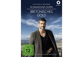 Kommissar Dupin: Bretonisches Gold DVD