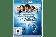 Mein Freund, der Delfin [3D Blu-ray (+2D)]