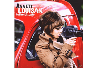 Annett Louisan - Teilzeithippie  - (CD)