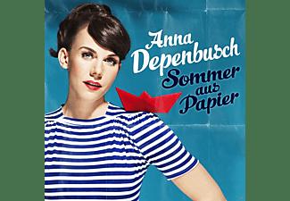 Anna Depenbusch - SOMMER AUS PAPIER  - (CD)