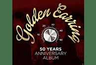 Golden Earring - 50 Years Anniversary Album [CD]