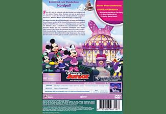 Minnies Winter-Schleifenschau  DVD